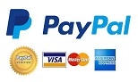 Pague hosting con Paypal